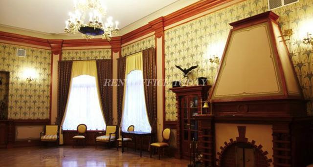 Бизнес центр Особняк Нейдгарта, Снять офис в БЦ Особняк Нейдгарта, Чайковского 44-7