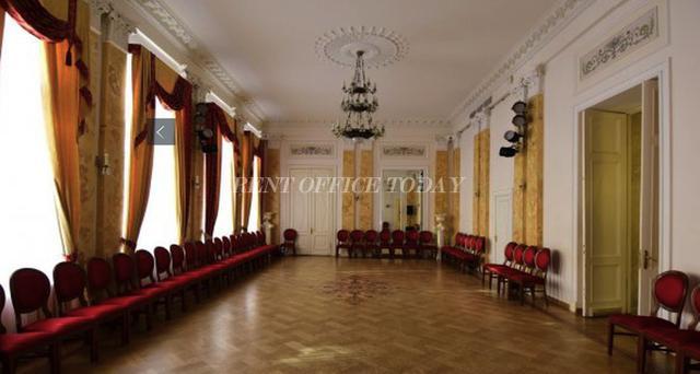 Бизнес центр Особняк Нейдгарта, Снять офис в БЦ Особняк Нейдгарта, Чайковского 44-9