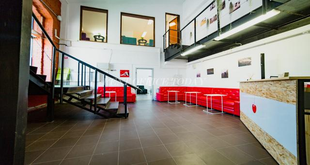 Coworking RED Factory-1