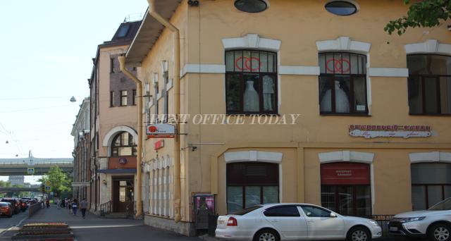 Бизнес центр Дом Е.П. Овсянниковой, Снять офис в БЦ Дом Е.П. Овсянниковой-5