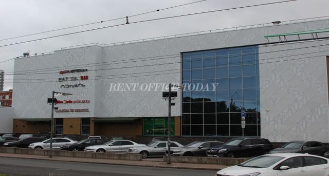 Бизнес центр Экополис, Снять офис в БЦ Экополис, Выборгское ш., д. 13-3