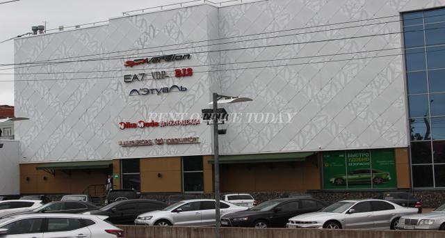 Бизнес центр Экополис, Снять офис в БЦ Экополис, Выборгское ш., д. 13-6