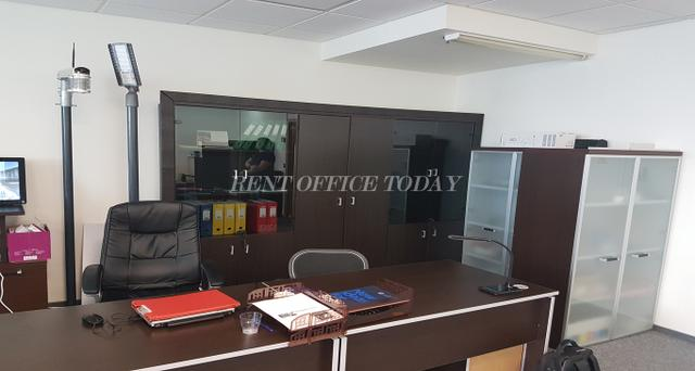 Federation Tower, Vostok, 29 Level, Offices to let in Moscow city-10