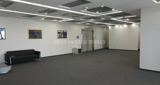 Federation Tower, Vostok, 29 Level, Offices to let in Moscow city-89