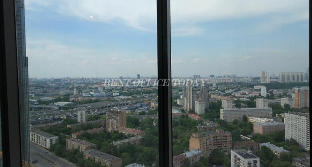 Federation Tower, Vostok, 29 Level, Offices to let in Moscow city-66