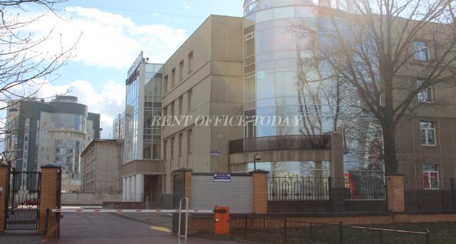 Бизнес центр Глория, снять офис в бц Глория, Дунайский проспект 13с1-2