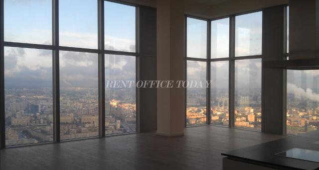 Сapital Сity, Moscow city, Offices for rent-4