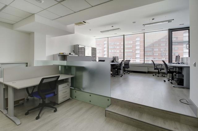 office rent krasnaya presnya 22-3