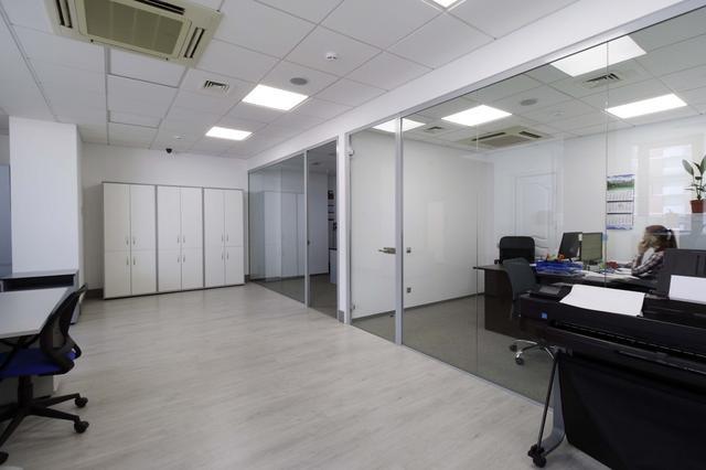 office rent krasnaya presnya 22-4