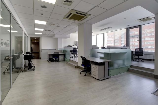 office rent krasnaya presnya 22-5