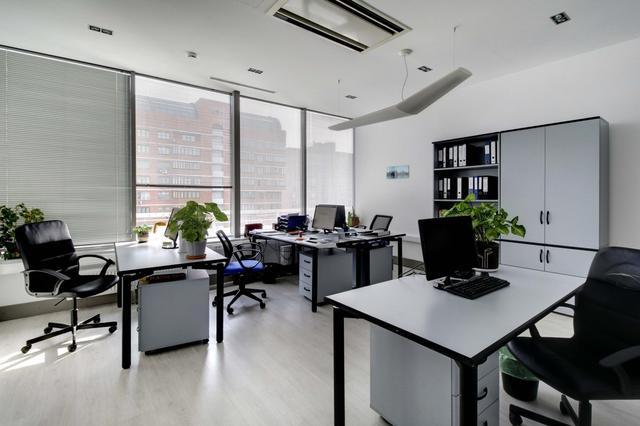 office rent krasnaya presnya 22-6