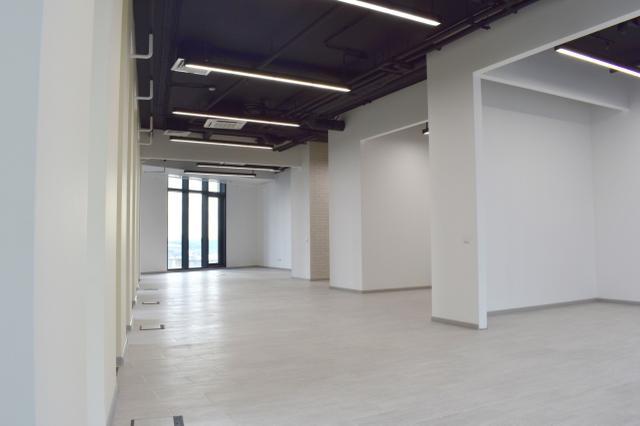 бизнес центр iq-8