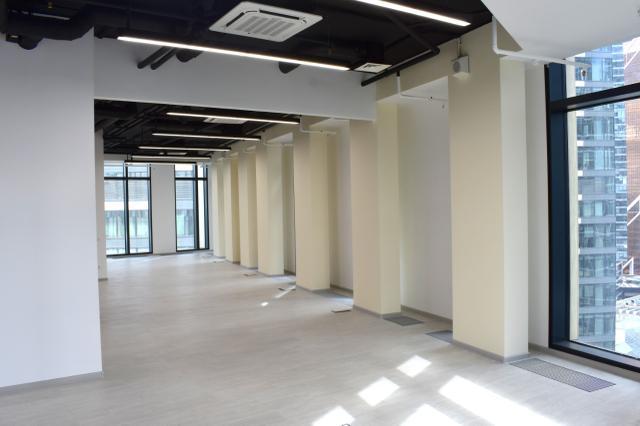 бизнес центр iq-3