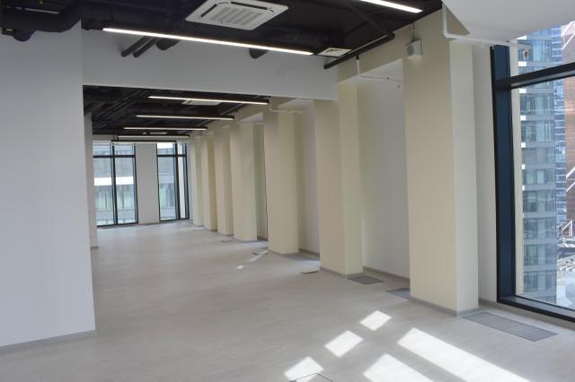 бизнес центр iq-4