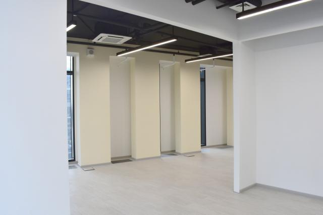 бизнес центр iq-6