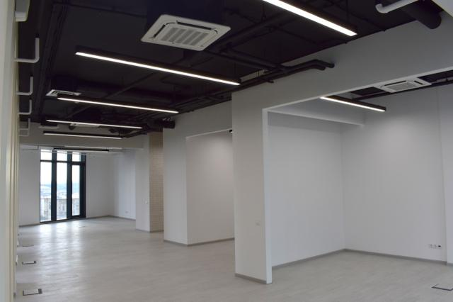 бизнес центр iq-7