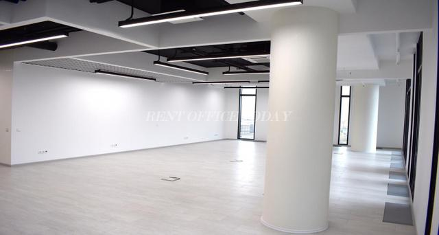 IQ quarter, Moscow city, Offices for rent-14