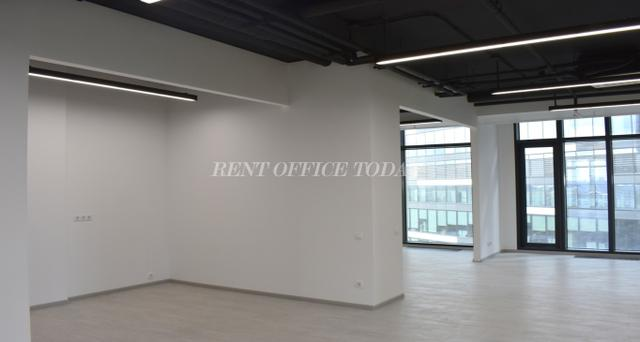 IQ quarter, Moscow city, Offices for rent-17