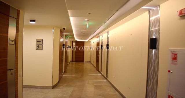 IQ Quarter, Москва сити, Бизнес центр, Аренда офисов-4