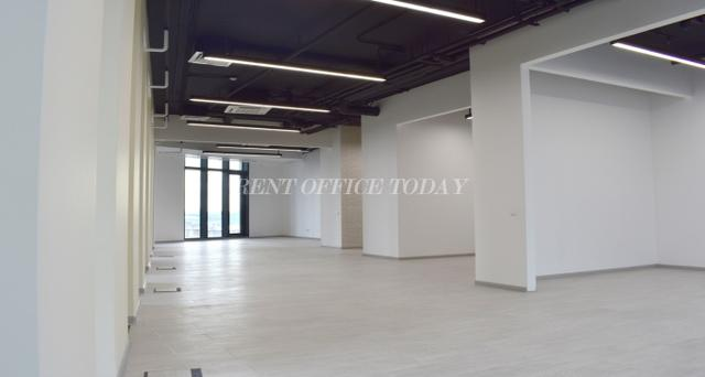 IQ quarter, Moscow city, Offices for rent-7