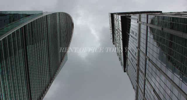 Empire tower tower, Moscow city, offices to let-11