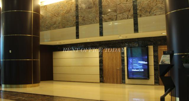 Imperia Tower, Southern lobby, 51th floor, 6/2, Presnenskaya Quay, Offices for rent-14