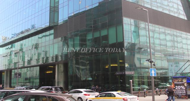 Imperia Tower, Southern lobby, 51th floor, 6/2, Presnenskaya Quay, Offices for rent-16