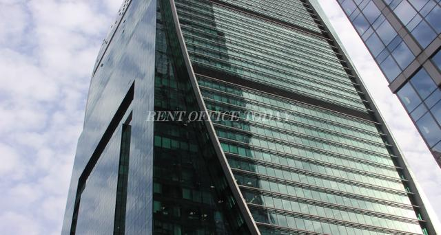 Imperia Tower, Southern lobby, 51th floor, 6/2, Presnenskaya Quay, Offices for rent-17