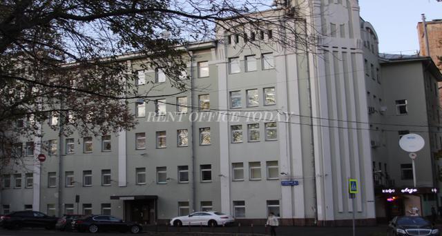 Снять офис в бизнес центре Институтский на Институтском пер 2-2