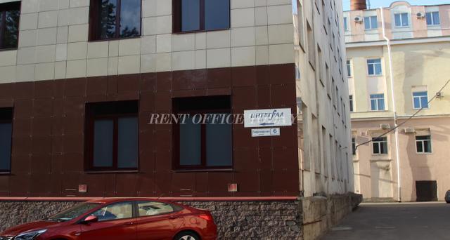 Бизнес центр Интеграл, Снять офис в БЦ Интеграл, ул. Лифляндская, д.6 кор. 6 Лит С-3