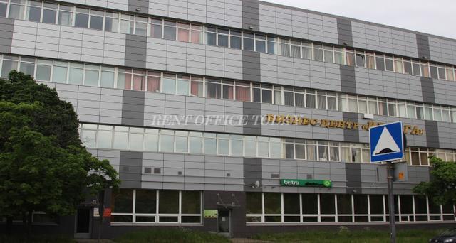 Бизнес центр Иволга, Снять офис в БЦ Иволга, Набережная Волковки, д. 7-1