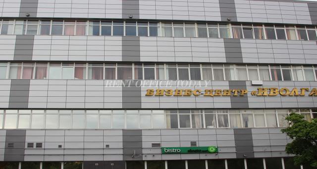 Бизнес центр Иволга, Снять офис в БЦ Иволга, Набережная Волковки, д. 7-2