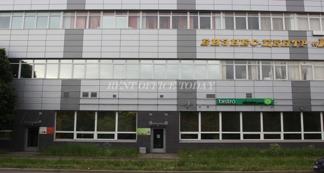 Бизнес центр Иволга, Снять офис в БЦ Иволга, Набережная Волковки, д. 7-3