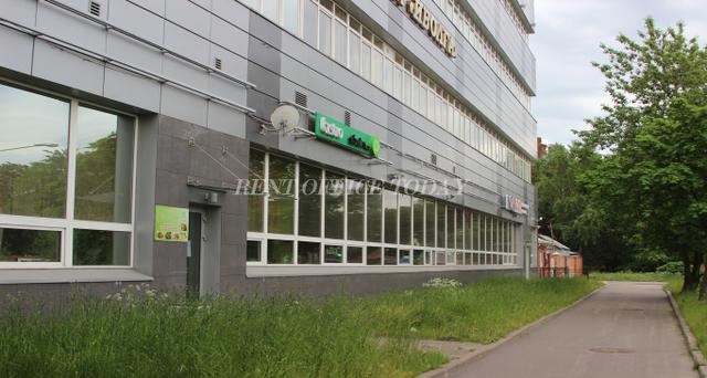 Бизнес центр Иволга, Снять офис в БЦ Иволга, Набережная Волковки, д. 7-7