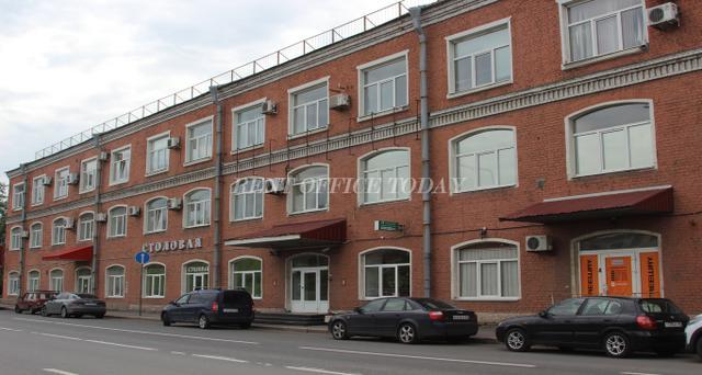Бизнес центр Качалова 9, Снять офис в БЦ Качалова 9-2