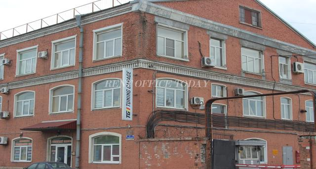 Бизнес центр Качалова 9, Снять офис в БЦ Качалова 9-1