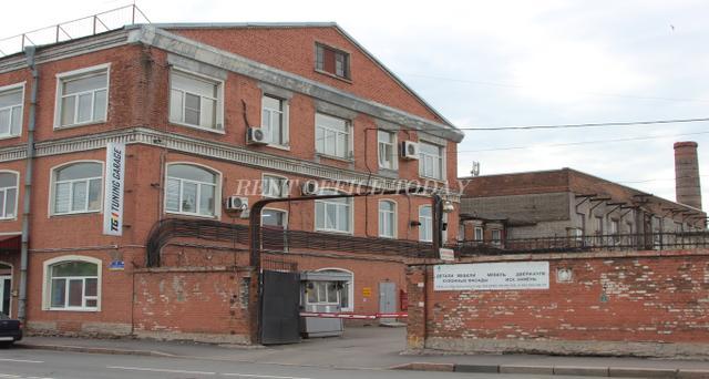 Бизнес центр Качалова 9, Снять офис в БЦ Качалова 9-4