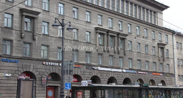 Бизнес центр Каменноостровский 40, Снять офис в БЦ Каменноостровский 40-2