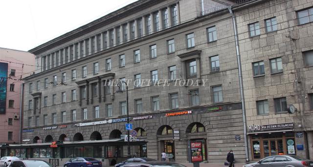 Бизнес центр Каменноостровский 40, Снять офис в БЦ Каменноостровский 40-4