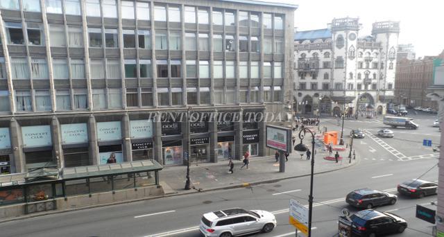 Бизнес центр Каменноостровский 40, Снять офис в БЦ Каменноостровский 40-5