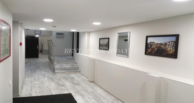 Бизнес центр Каменноостровский 40, Снять офис в БЦ Каменноостровский 40-8