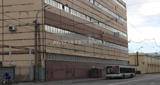 Бизнес центр Касимовский6 Снять офис в БЦ Касимовский, Касимовская ул., д. 5-1