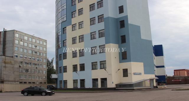 Бизнес центр  Каскад, Снять офис в БЦ Каскад, ул. Профессора Качалова, д. 11, корп. Б-5