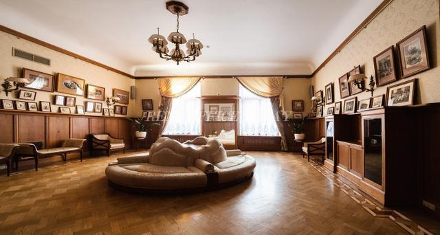 Бизнес центр Кочубей Клуб, снять офис в бц Кочубей Клуб, ул. Фурштатская., д. 24-2