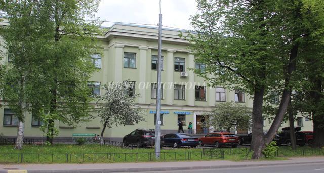 Бизнес центр Константиновский 11, Снять офис в БЦ Константиновский 11-1