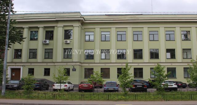 Бизнес центр Константиновский 11, Снять офис в БЦ Константиновский 11-2