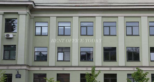 Бизнес центр Константиновский 11, Снять офис в БЦ Константиновский 11-3