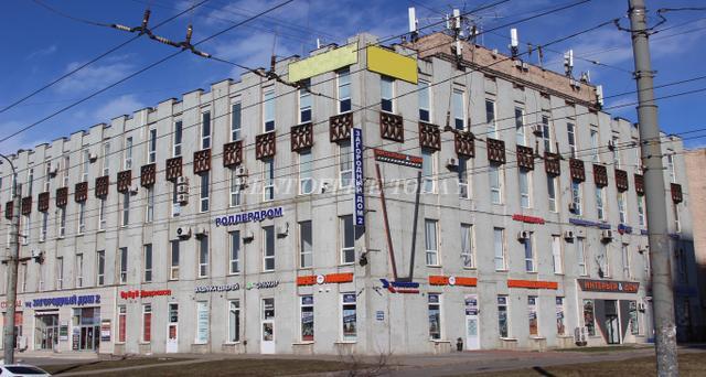 Бизнес центр Космопро, снять офис в бц космопро, Ленинский пр., д. 140-1