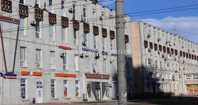 Бизнес центр Космопро, снять офис в бц космопро, Ленинский пр., д. 140-2