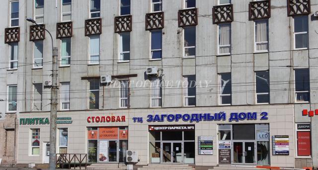 Бизнес центр Космопро, снять офис в бц космопро, Ленинский пр., д. 140-3